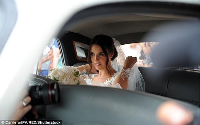 Vắng sao M.U trong lễ cưới của Darmian - Ảnh 5.
