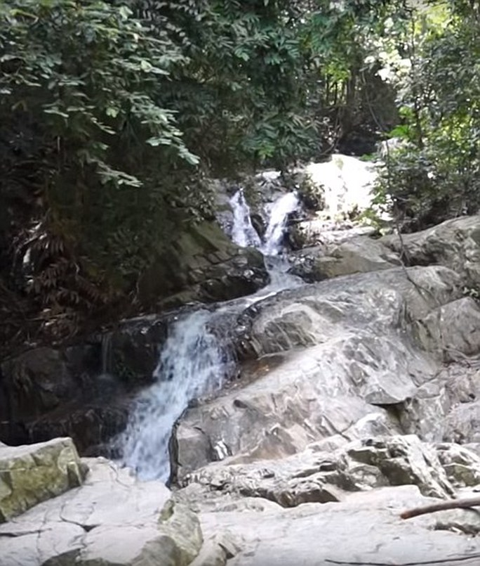 Diễn viên suýt chết vì ngã thác, kẹt trong rừng 3 ngày - Ảnh 4.