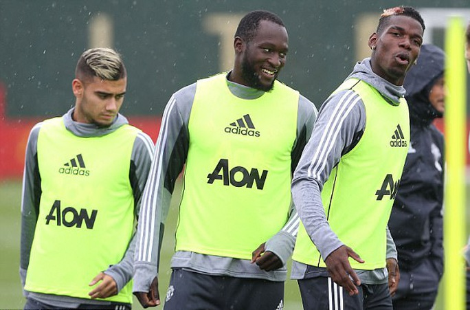 Đội hình khổng lồ của Mourinho mùa tới - Ảnh 1.