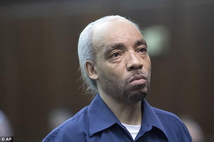 Rapper bị bắt vì cáo buộc giết người - Ảnh 2.
