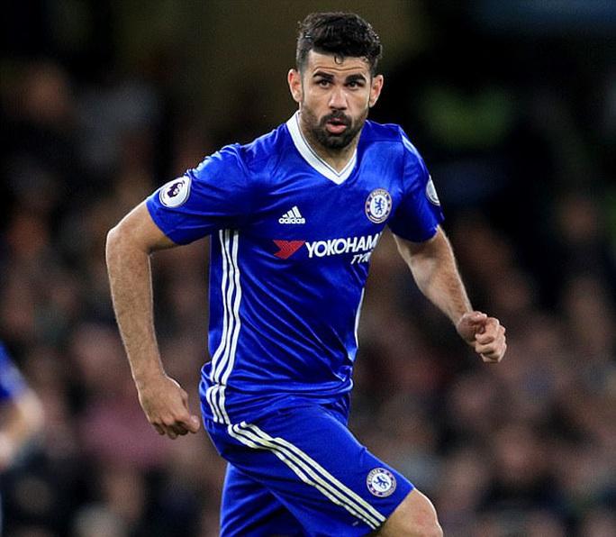 Chelsea triệu hồi Costa, ghế Conte lung lay dữ dội - Ảnh 1.