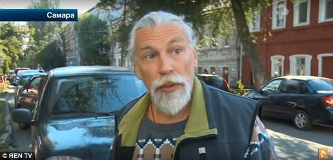 Nga: Phẫu thuật xong, bác sĩ cưỡng hiếp luôn bệnh nhân - Ảnh 1.