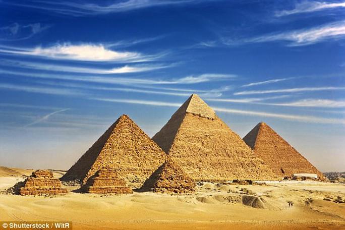 Giải mã phép phù thủy xây kim tự tháp Giza - Ảnh 4.