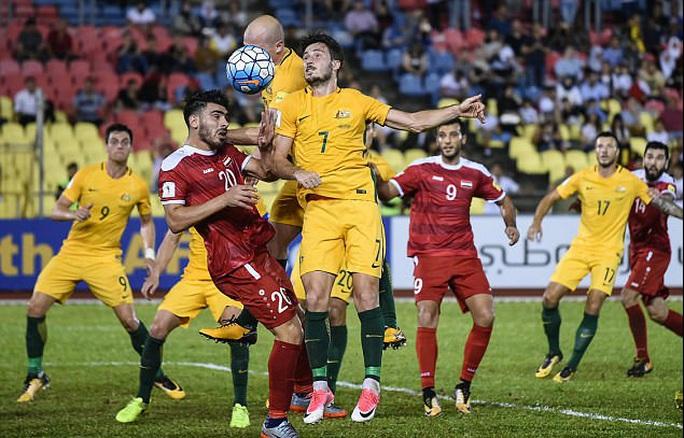 Điểm mặt 6 đại gia sắp ngồi nhà xem World Cup 2018 - Ảnh 4.