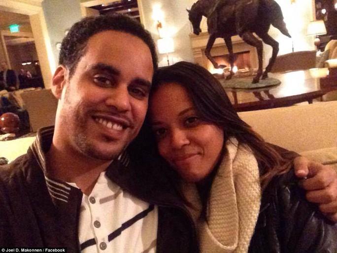 Đám cưới trong mơ của Hoàng tử Ethiopia - Ảnh 3.