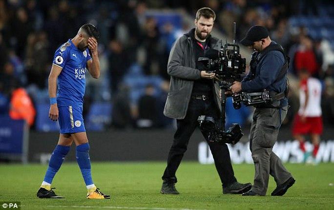 Shakespeare - HLV thứ hai ở Premier League bị sa thải - Ảnh 2.