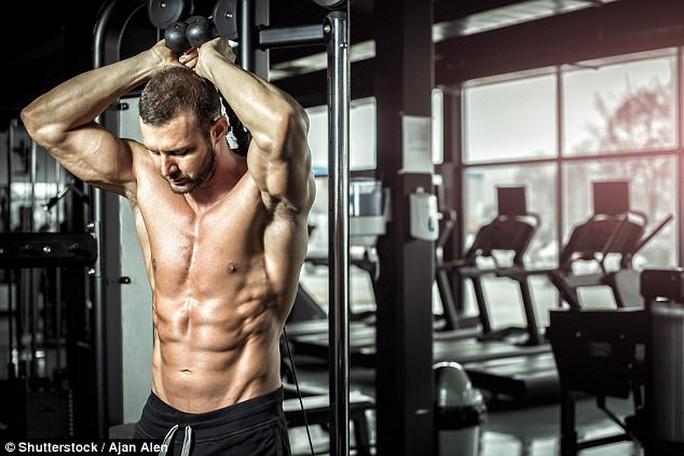 Tập thể thao 7,5 giờ/tuần có thể mắc bệnh tim? - Ảnh 1.