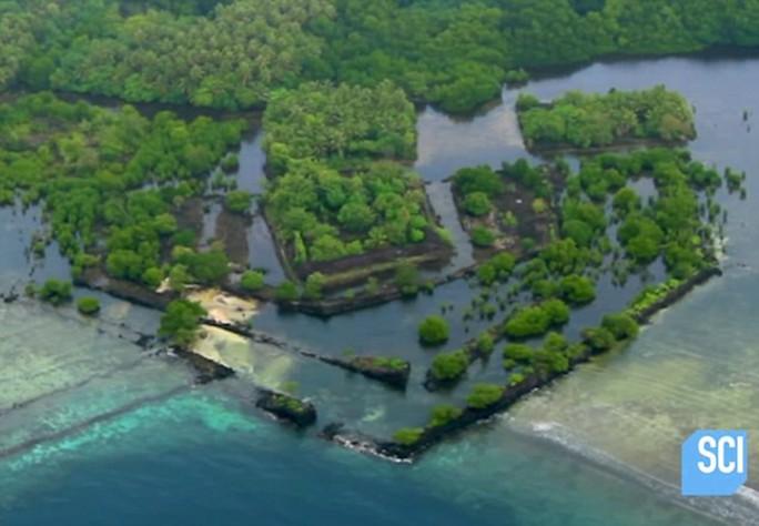 Tìm thấy lục địa Atlantis huyền thoại? - Ảnh 1.