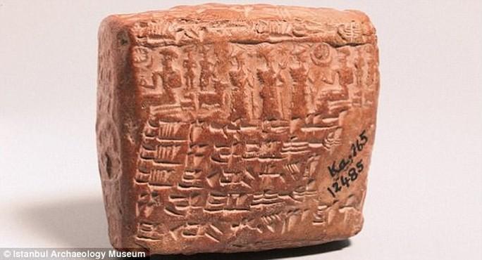 Mang thai hộ đã có từ 4.000 năm trước! - Ảnh 1.