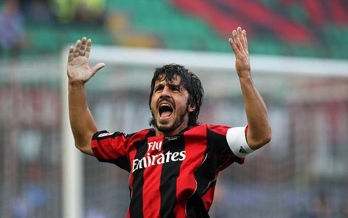 Milan sa thải Montella, đưa Gattuso lên thay - Ảnh 2.
