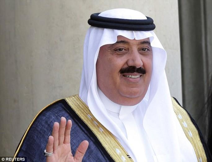 2 hoàng tử Ả Rập Saudi được thả khỏi nhà tù hạng sang - Ảnh 2.