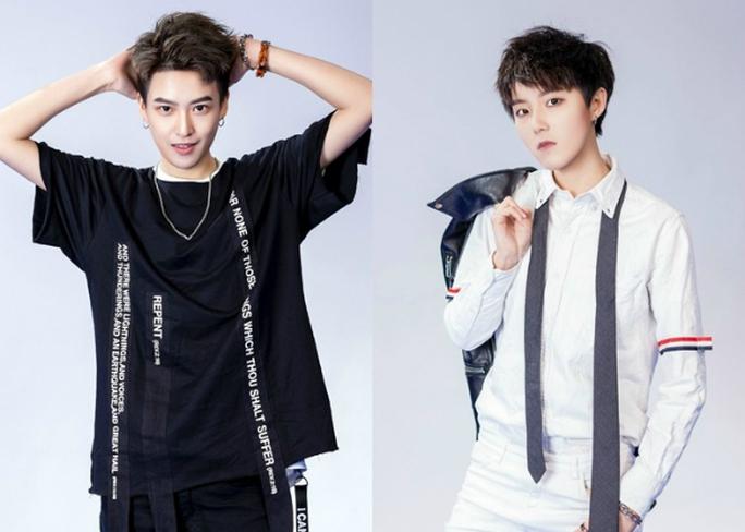"""Nhóm nhạc """"tomboy"""" gây sốt ở Trung Quốc"""