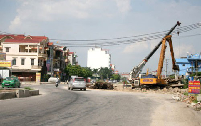 Nhiều sai phạm tại các dự án BOT, BT ở Bắc Ninh - Ảnh 1.