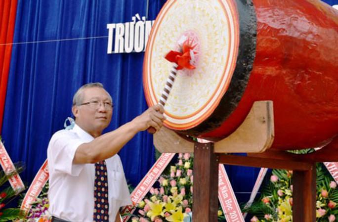 Chủ tịch tỉnh sai, nhiều ban bệ liên đới - Ảnh 1.