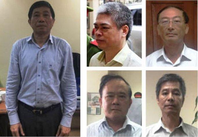 Bắt giam Phó Tổng Giám đốc PVN - Ảnh 1.