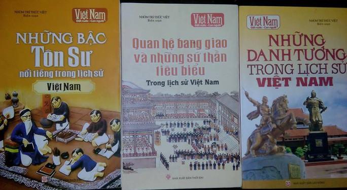 Trí thức Việt mà thế này sao? - Ảnh 1.