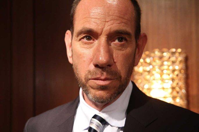Miguel Ferrer qua đời ở tuổi 61