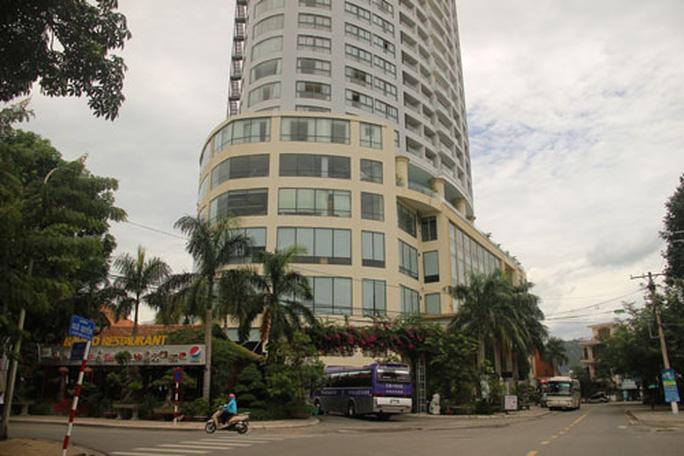 Quyết trảm BAVICO Nha Trang - Ảnh 1.