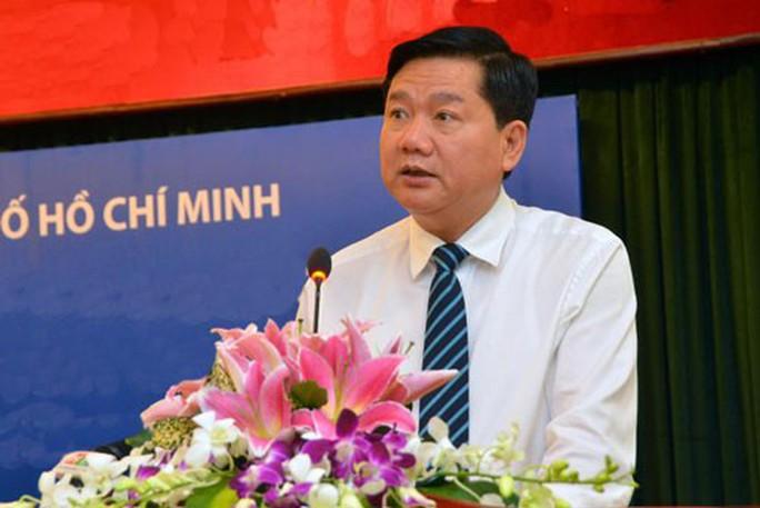 Ông Đinh La Thăng tiếp tục bị truy tố - Ảnh 1.