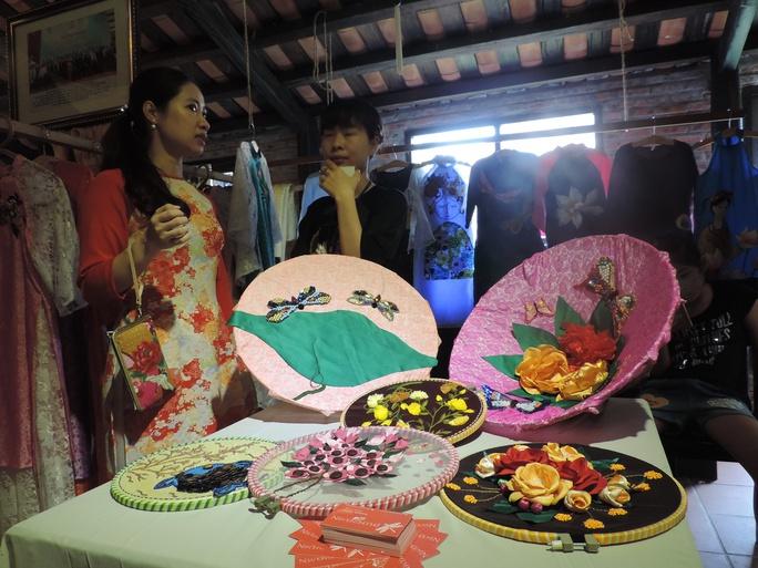 Tơ lụa đẹp nhất Châu Á hội ngộ tại Festival tơ lụa Hội An 2017 - Ảnh 4.