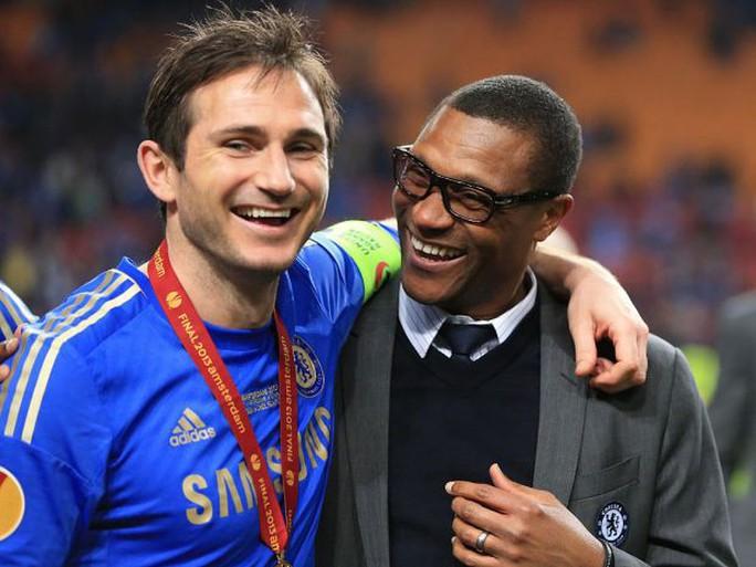 Mâu thuẫn với Conte, Emenalo mất ghế về tay Lampard? - Ảnh 2.