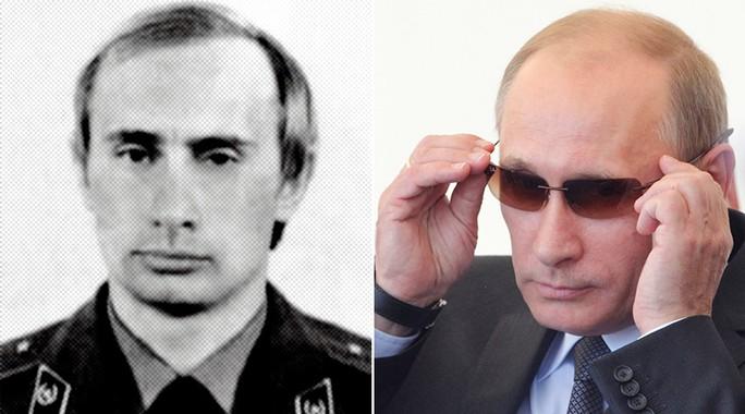 Ông Putin lần đầu tiết lộ bí mật thời làm điệp viên ngầm KGB - Ảnh 1.