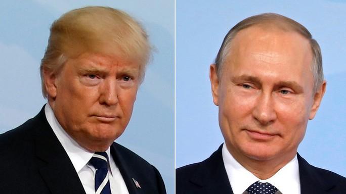 Mâu thuẫn thông tin về cuộc gặp lãnh đạo Mỹ - Nga bên lề APEC - Ảnh 1.