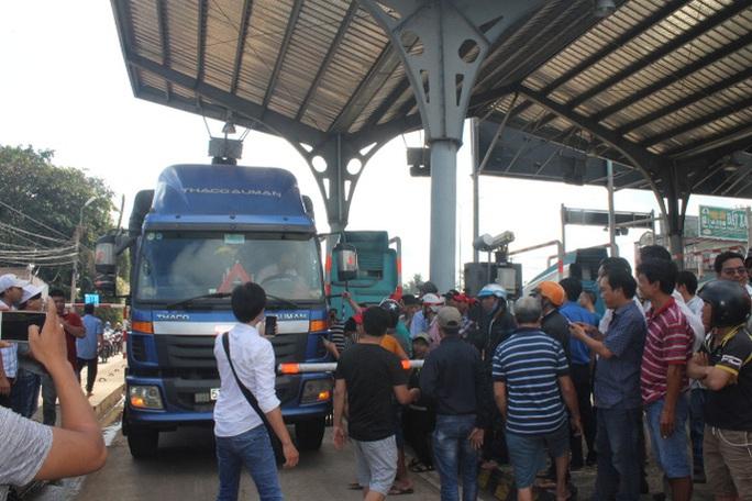 Sẽ giảm 20% phí BOT Biên Hòa từ đầu tháng 11-2017 - Ảnh 1.