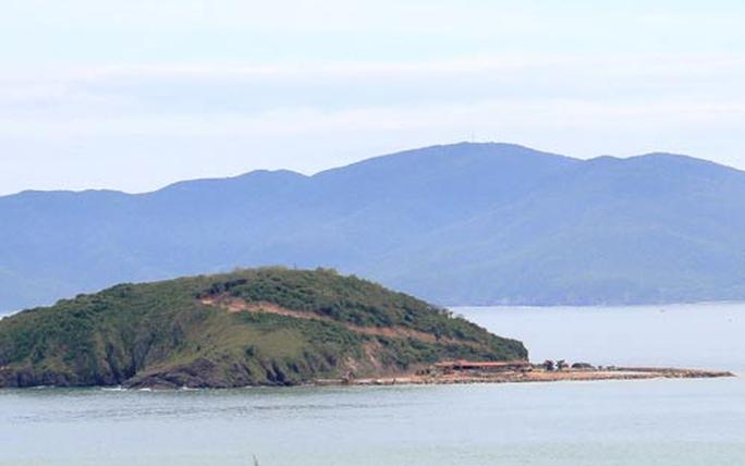 Khắc phục các dự án lấn vịnh Nha Trang: Không thể hất xuống biển là xong - Ảnh 1.
