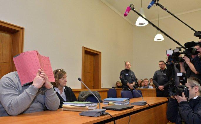 Đức: Ghê rợn động cơ của y tá giết người hàng loạt - Ảnh 1.