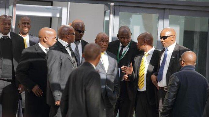 Lesotho: Vợ tân thủ tướng bị bắn chết trước ngày chồng nhậm chức - Ảnh 1.