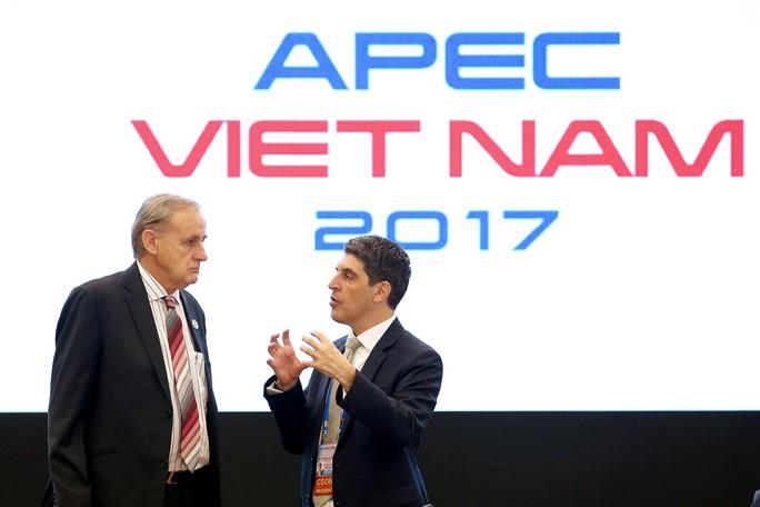 APEC 2017: Giữ lửa kinh doanh đón các nhà lãnh đạo - Ảnh 1.