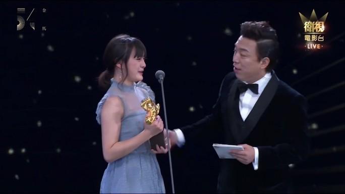 Diễn viên 14 tuổi thắng giải Oscar Hoa ngữ - Ảnh 3.