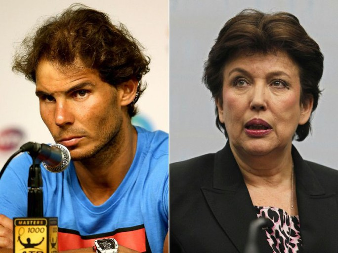Nadal được đền bù 12.000 euro sau khi bị vu khống - Ảnh 1.