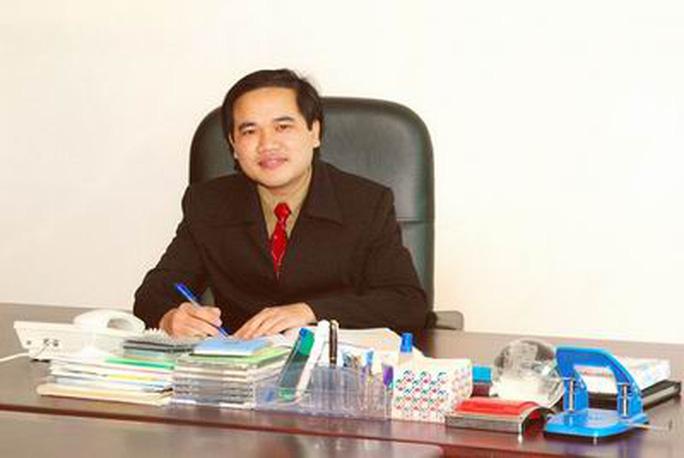 Ông Nguyễn Đăng Quang rời chức Chủ tịch Masan Consumer - Ảnh 1.