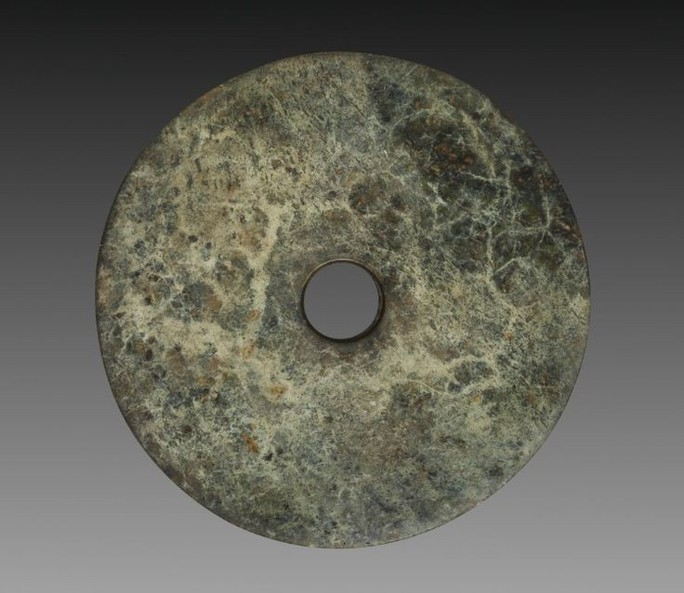 Hệ thống đập nước khó tin xây từ thời đồ đá - Ảnh 3.
