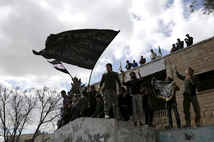 Al-Qaeda trên đường hồi sinh - Ảnh 1.