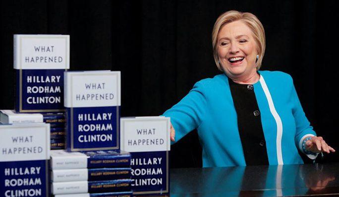 Hillary Clinton: Nỗi đau khôn nguôi (*): 16 lý do thất cử - Ảnh 1.