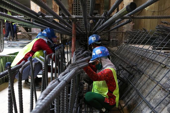 Xử lý nghiêm các vi phạm an toàn lao động - Ảnh 1.