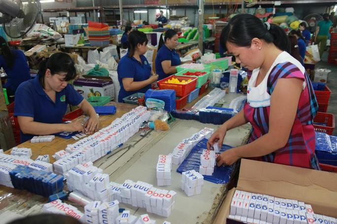 TP HCM khan hiếm lao động chất lượng cao - Ảnh 1.