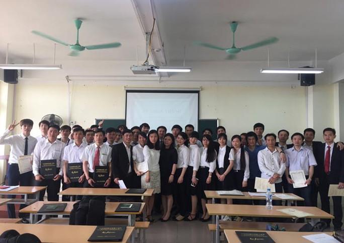 187 ứng viên trúng tuyển sang Nhật thực tập kỹ thuật - Ảnh 1.