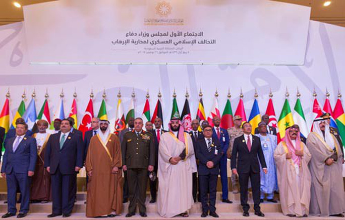 Quyền lực Thái tử Ả Rập Saudi: Thế giới hoài nghi - Ảnh 1.