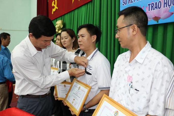 Hơn 10.000 CNVC-LĐ tham gia thi tay nghề - Ảnh 1.