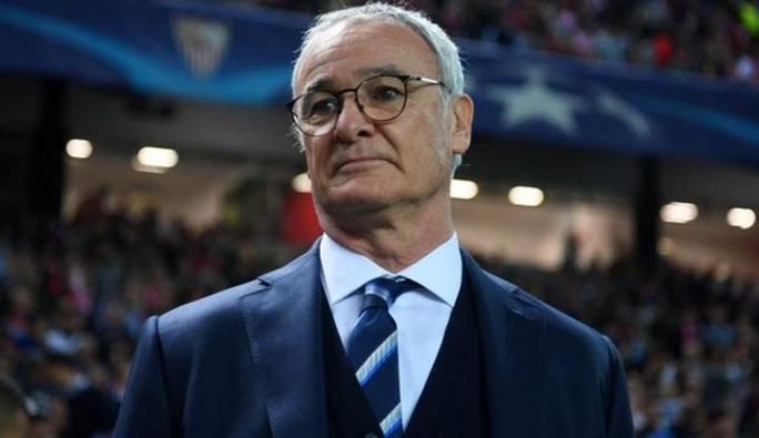 Ranieri ra đi theo cách bị sa thải là điều tàn nhẫn, Lineker nói