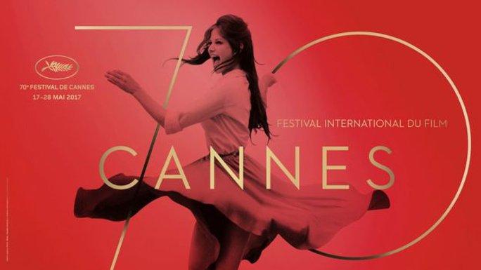 Cannes đã công bố trước 18 đề cử phim tranh giải