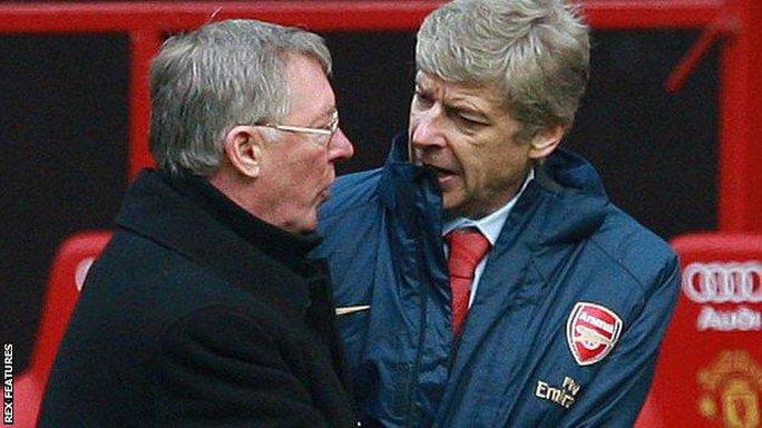 Văng khỏi tốp 4, HLV Wenger vẫn chưa từ chức - Ảnh 2.