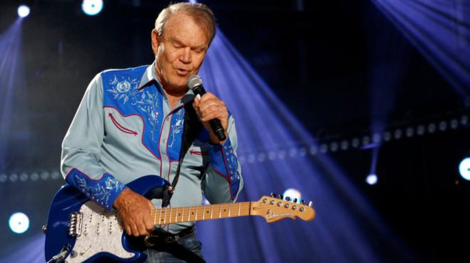 Ca sĩ đoạt 4 Grammy qua đời vì bệnh Azheimer - Ảnh 1.