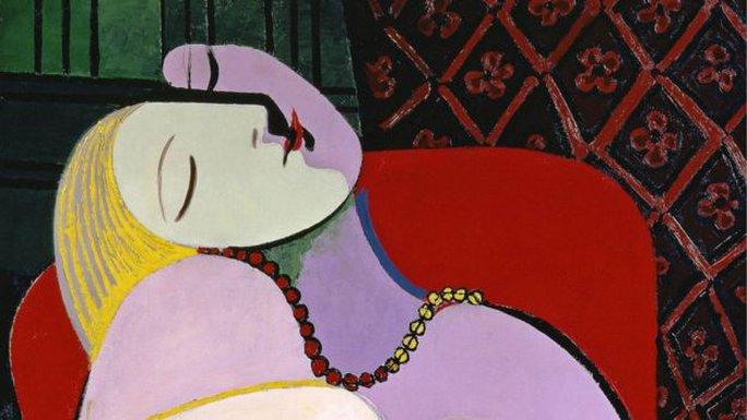 Tranh khỏa thân của Picasso tái ngộ sau 85 năm   - Ảnh 3.