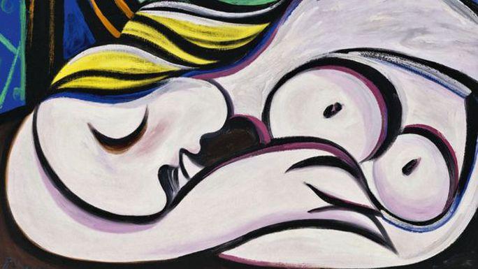 Tranh khỏa thân của Picasso tái ngộ sau 85 năm   - Ảnh 2.