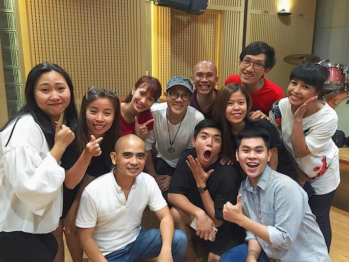 Làm nhạc kịch  Tiên Nga, Thành Lộc về Bến Tre khấn nguyện cụ Đồ Chiểu - Ảnh 3.